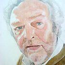 Dad by Jenny Hudson (Sumner)
