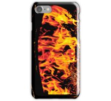 Too Hot to Handle iPhone Case/Skin
