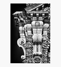 Another Beauty of Corn Exchange Photographic Print