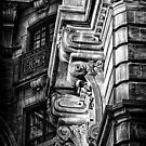 Ansonia Building Detail 1 by BlackRussian