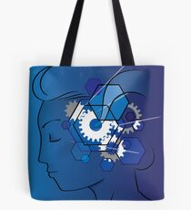 Plans and Dreams Tote Bag