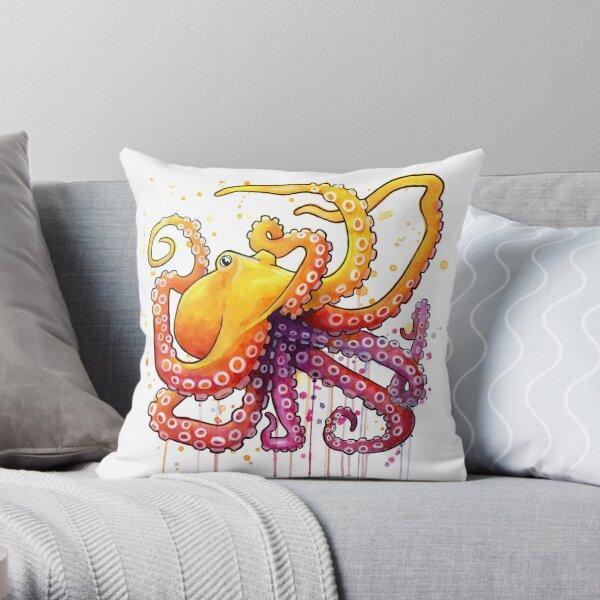 Pillows Amp Cushions Redbubble