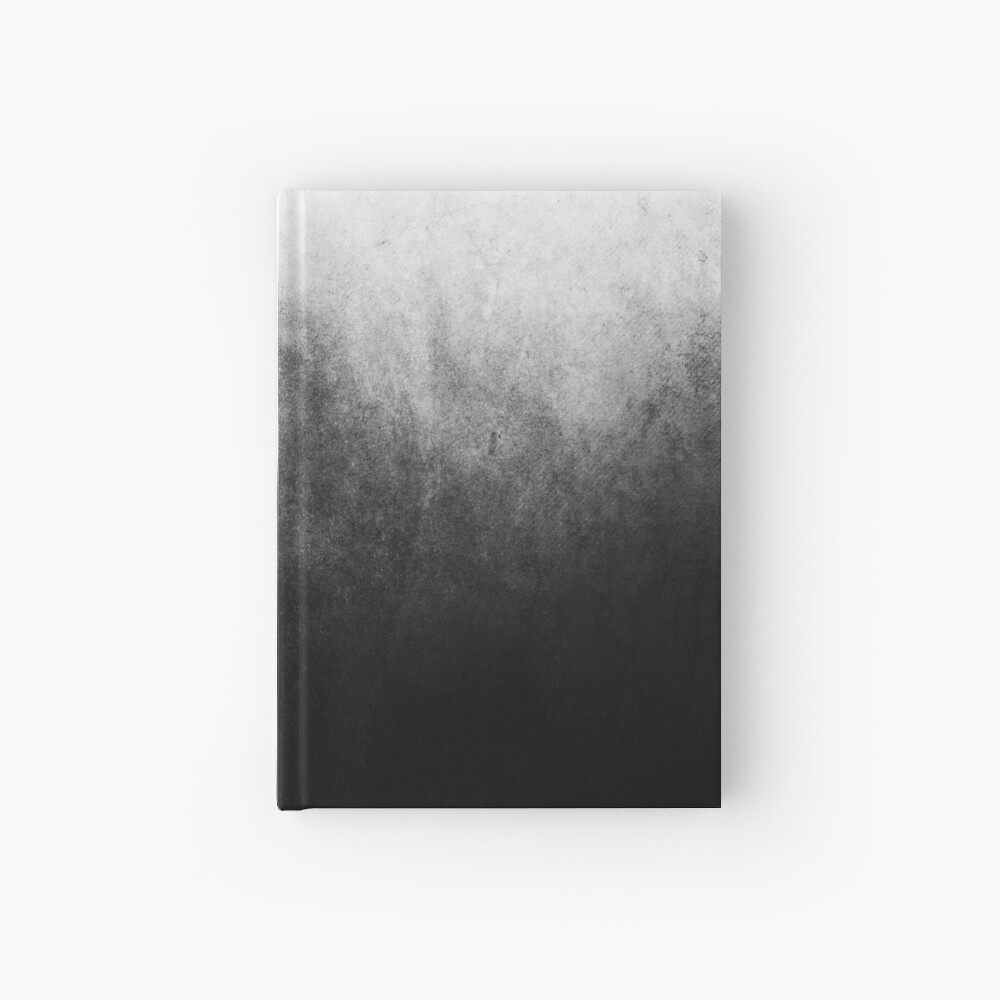 Abstract IV Hardcover Journal