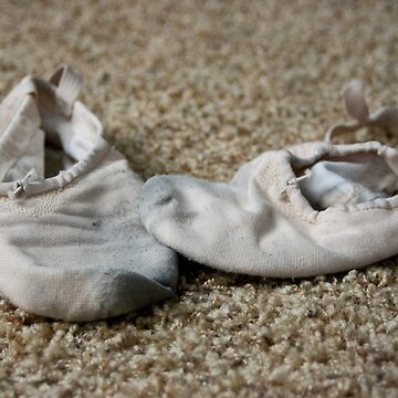 Magic Slippers by SeekingDivinity