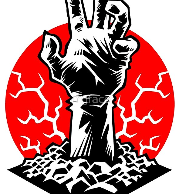 Hand of Doom by cryface