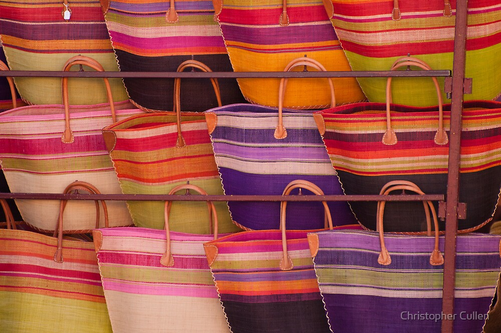 Bagtastic #2 by Christopher Cullen