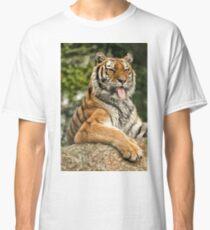 Tiger (Panthera tigris) Classic T-Shirt