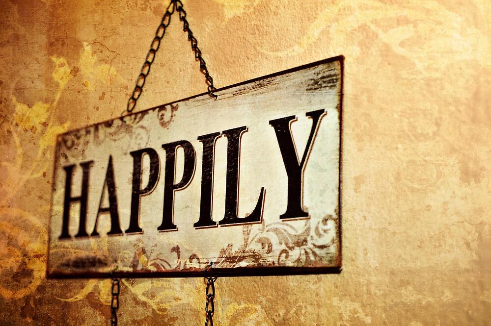 Happily by Malania