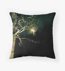 And the Stars Shall Look Not Down Throw Pillow