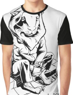 lost pride Graphic T-Shirt