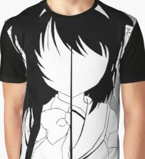 Ready for Disappearance? Graphic T-Shirt