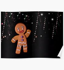 Gingy Poster