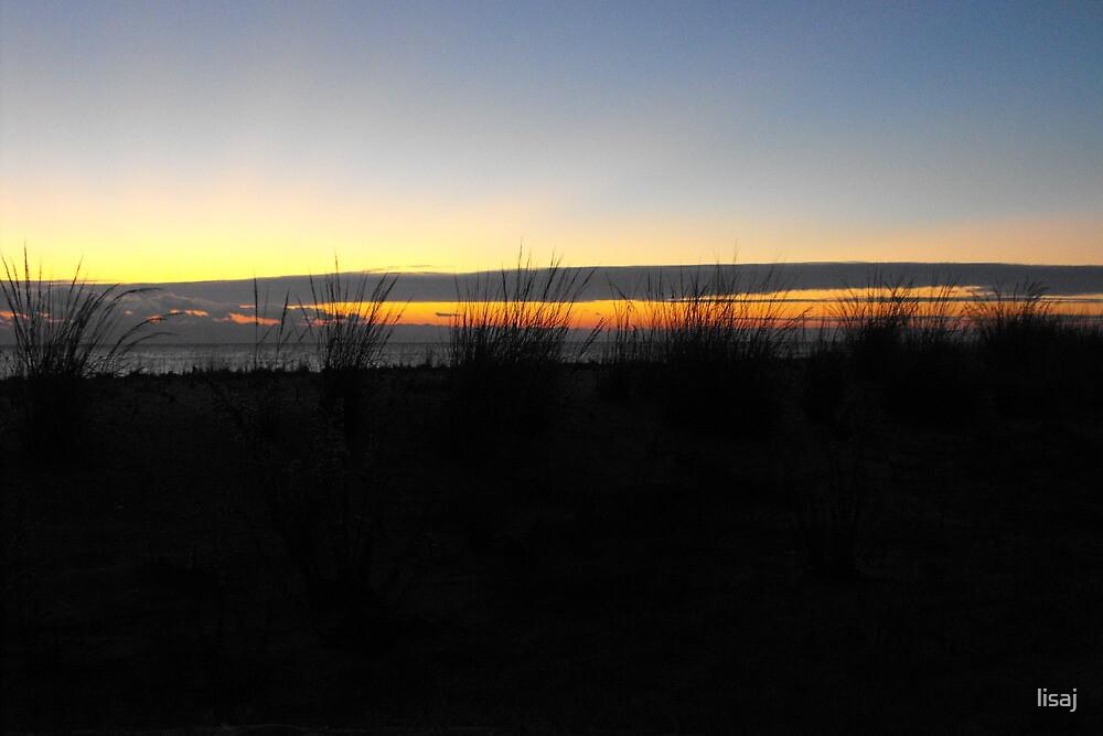 sunrise bethany by lisaj