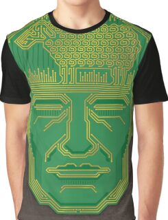 Android Dreams Graphic T-Shirt