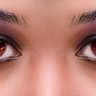 Stunning Eyes by BlackRussian