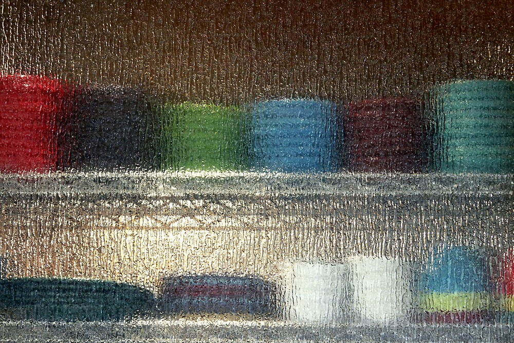Art of Washing Dishes by Larry  Stewart