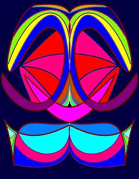 Neon Design by mvsimko