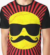 Hipsterism  Graphic T-Shirt