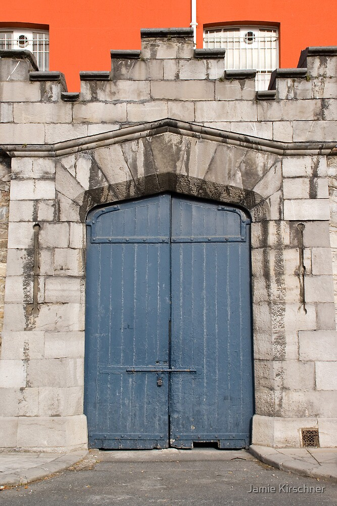 Dublin Castle, Dublin, County Dublin, Ireland, October 2011 by Jamie Kirschner