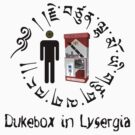Dukebox in Lysergia by (Particle) Quark