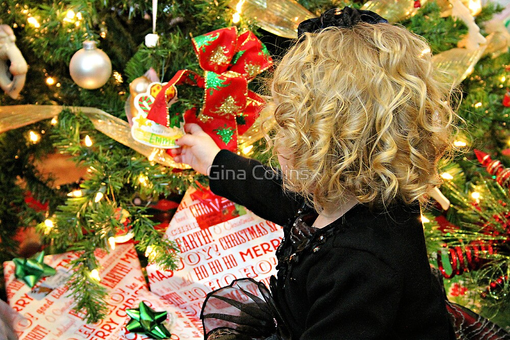 Christmas Wonder by Gina Collins