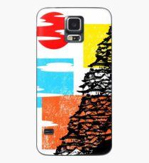 Edo Champuru Hülle & Klebefolie für Samsung Galaxy