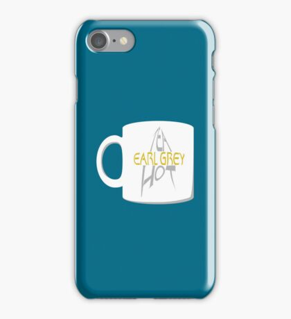 Captain's Cup iPhone Case/Skin