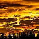 Fire Sky by Ubernoobz