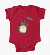 Flying totoro Kids Clothes