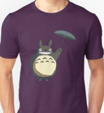 Flying totoro T-Shirt