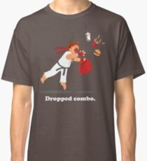 Dropped Combo Classic T-Shirt