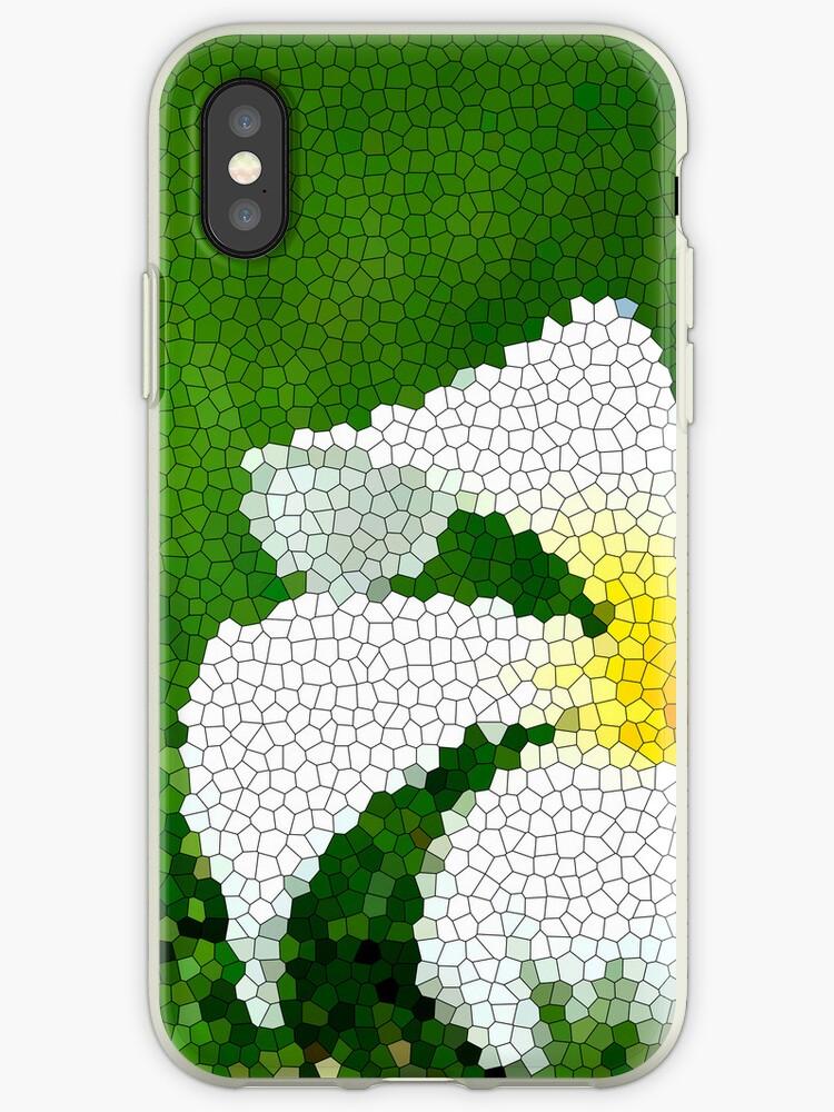 floral - case by Van Nhan Ngo