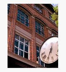 McWhirthers Building, Fortitude Valley Photographic Print