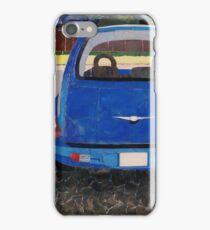 """Bluebelle"" iPhone Case/Skin"