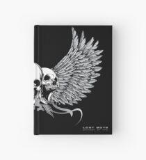 Lost Boys Studios - School of VFX Black Journal Hardcover Journal