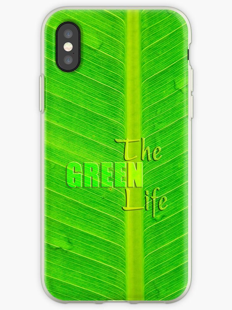 The green life by Van Nhan Ngo