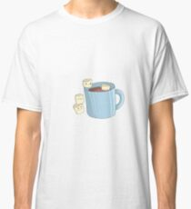 Cocoa and Marshmallows Classic T-Shirt