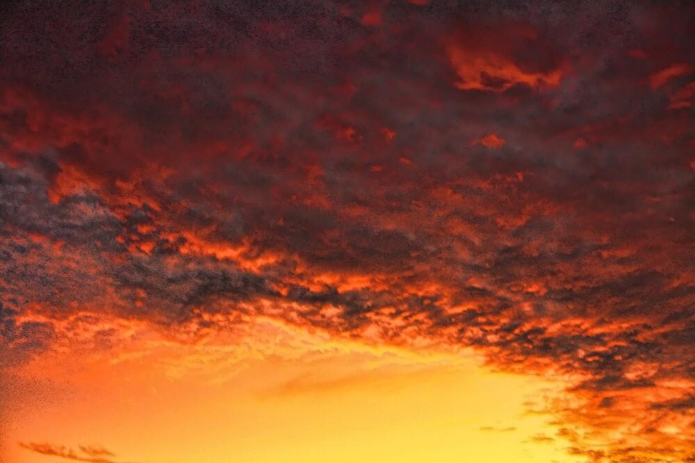 Cloud 20111218-35 by Carolyn  Fletcher