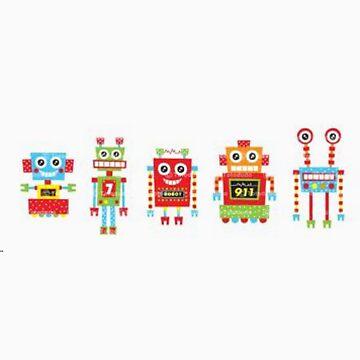 Robotics by marcellapiret