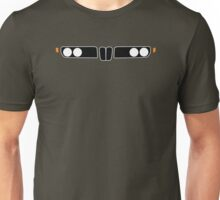 E9 Grill and Headlight design Unisex T-Shirt