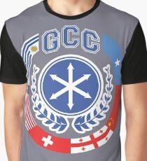 Model UN   Community Graphic T-Shirt