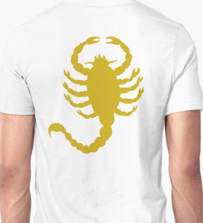 DRIVE SCORPION (GOLD) T-Shirt