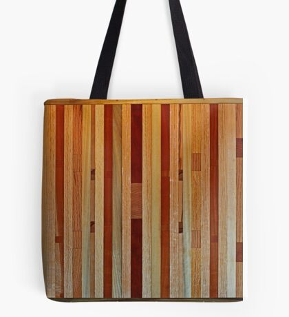Inlaid X Wing Coffee Table  Tote Bag