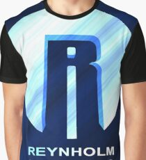 Reynholm Industries (dark apparel) Graphic T-Shirt