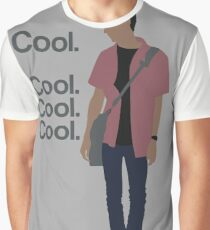 Cool... Cool. Cool. Cool. Graphic T-Shirt