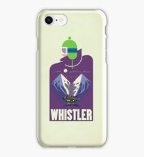 """Full Moon"" Whistler Village iPhone case iPhone Case/Skin"