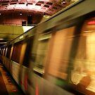 Metro Flash by Joél Carela