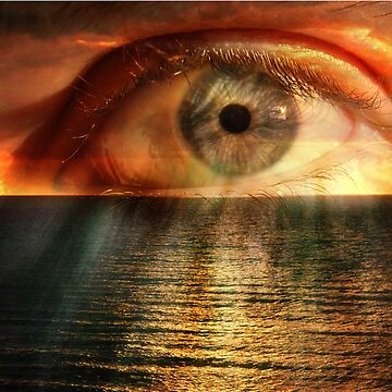 Eye Of The Horizon by BFGSM0121