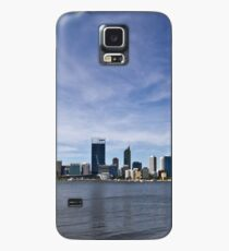 Perth City, Australia Case/Skin for Samsung Galaxy
