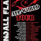 Randall Flagg World Tour- 80s Metal/Rock Style by NerdgasmsByKat